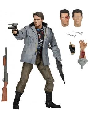 Figura Terminator Ultimate T-800 18cm