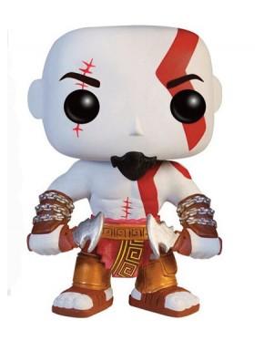 Funko Pop Kratos God of War