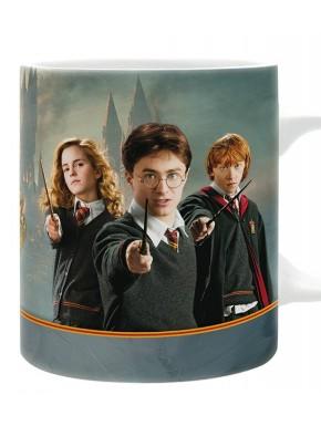 Taza Harry Potter Friends