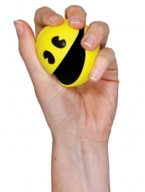 Bola antiestres Pac-Man