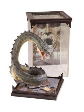 Figura Basilisk - Magical Creatures