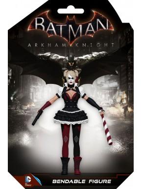 Figura Harley Quinn Arkham Knight