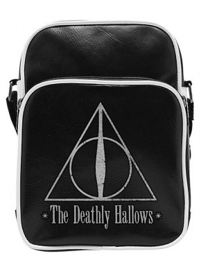Bandolera vertical Reliquias Harry Potter