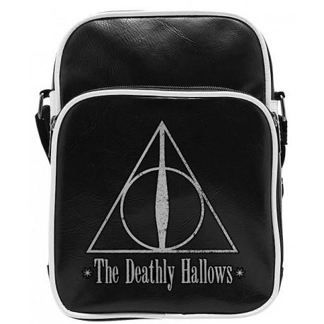 Bandolera vertical Reliquias Harry Potter
