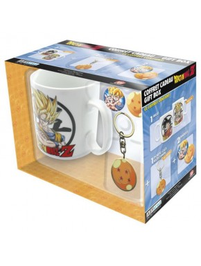 Set Regalo Dragon Ball