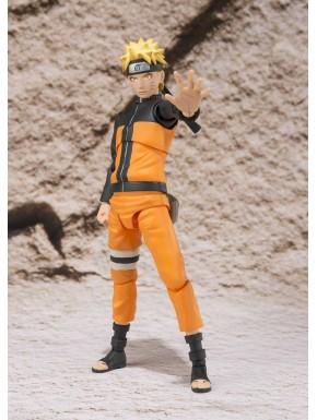 Naruto Uzumaki Sage (Shennin) SH Figuarts