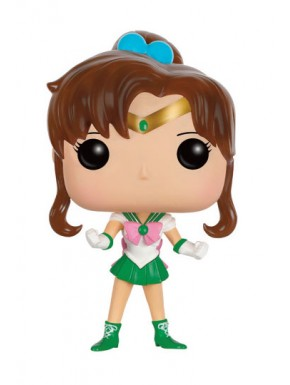 Funko Pop Sailor Mars (Guerrero Jupiter)