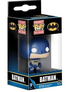 LLavero Funko Pop Batman