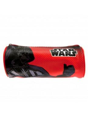 Estuche red Vader Star Wars cilíndrico