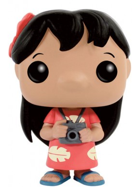 Funko Pop Lilo Disney Lilo y Stitch