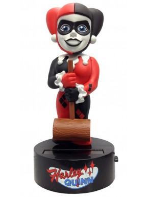 Figura solar Neca Harley Quinn Classic