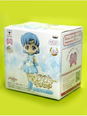 Figura Girls Memories Sailor Mercury