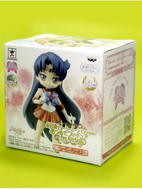 Figura Girls Memories Sailor Mars