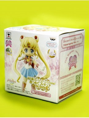 Figura Girl Memories Sailor Moon