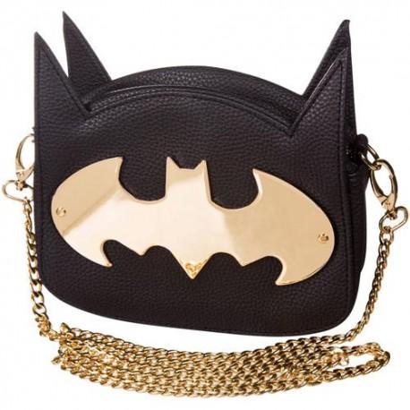 Bolso de Mano Batman Gold