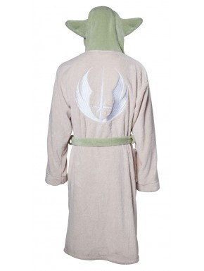 Albornoz polar Star Wars Yoda