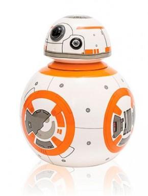 Bote galletas Star Wars BB-8