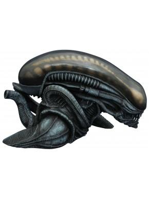 Alien hucha busto Big Chap