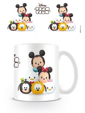Taza Disney Tsum Tsum Classic