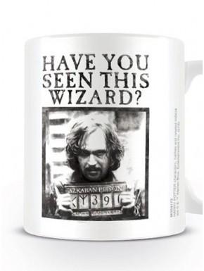 Taza Harry Potter Wanted