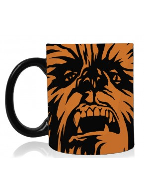 Taza Star Wars Chewbacca 600 ml