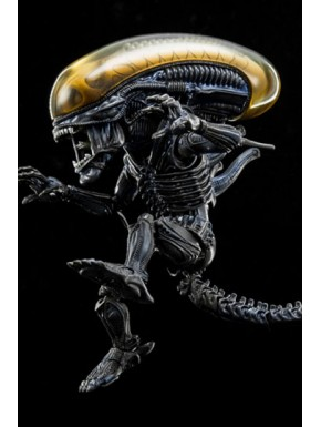 Figura Alien Hybrid Metal 14cm