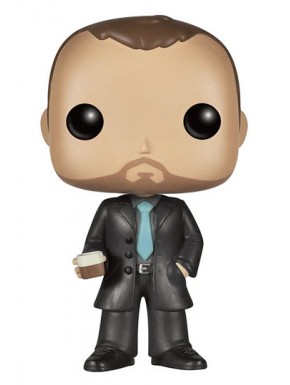 Funko Pop Crowley Supernatural