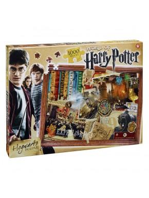 Puzzle Harry Potter Hogwarts
