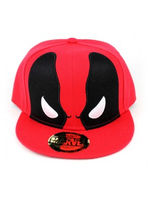 Gorra Beisbol Deadpool Eyes