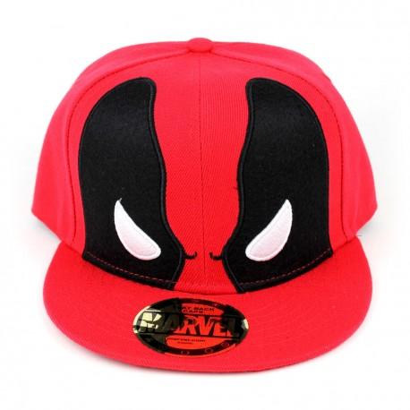 c01bfb63ef8d0 Gorra Beisbol Deadpool Eyes por solo 22.00€ – LaFrikileria.com