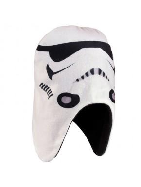 Gorro Premium Star Wars Stormtrooper