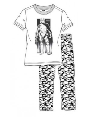 Star Wars Pijama adulto Capitán Phasma