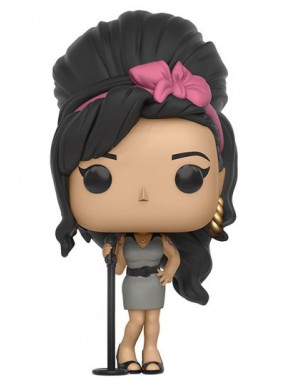 Funko Pop Amy Whinehouse