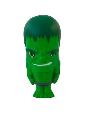 Figura Antiestrés Hulk Avengers 14 cm