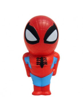 Figura Antiestrés Spiderman Marvel 14 cm