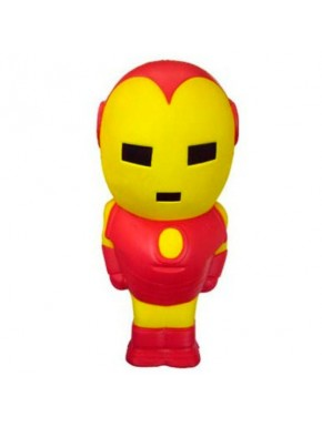 Figura Antiestrés Iron Man  Marvel 14 cm