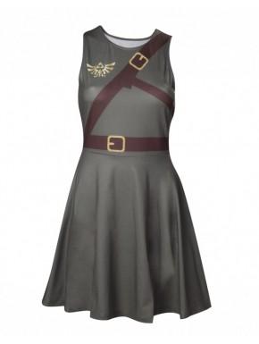 Vestido Zelda Link
