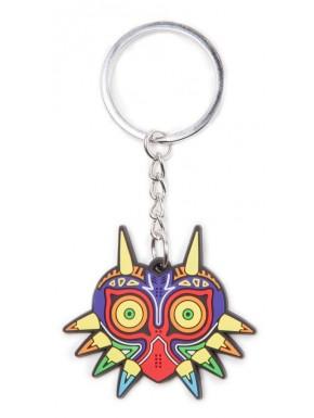 Llavero Zelda Majora's Mask Color