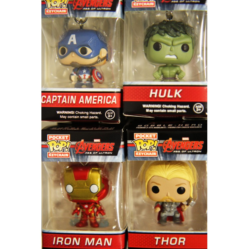 FIGURA FUNKO POP THANOS INFINTY WAR MARVEL ENTREGA 48-72 HORAS