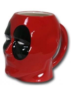 Taza premium Deadpool 350 ml