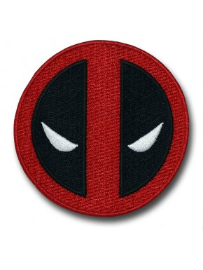 Parche Marvel Deadpool