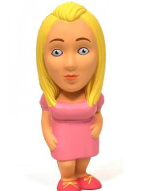 Figura Antiestrés Penny  14 cm