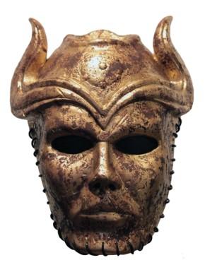 Máscara látex Hijo de la Arpía Juego de Tronos