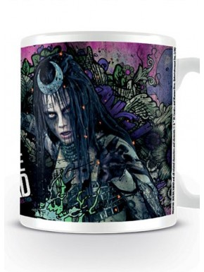 Taza Enchantres Crazy Suicide