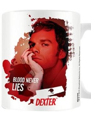 Taza Dexter Blood