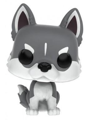 Mascotas Funko Pop Husky Siberiano