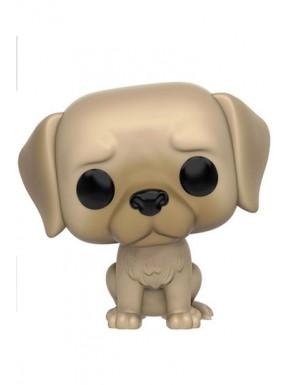 Mascotas Funko Pop Labrador