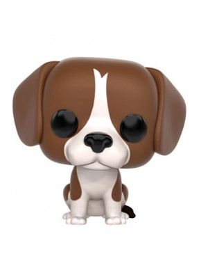 Mascotas Funko Pop Beagle