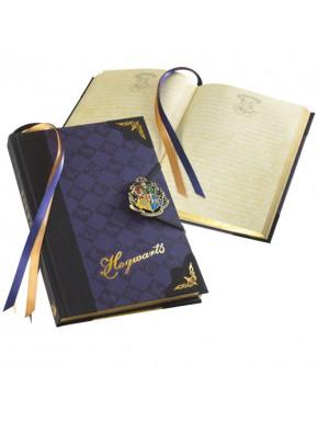 Diario Premium Hogwarts Harry Potter