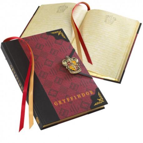 Diario Premium Gryffindor Harry Potter